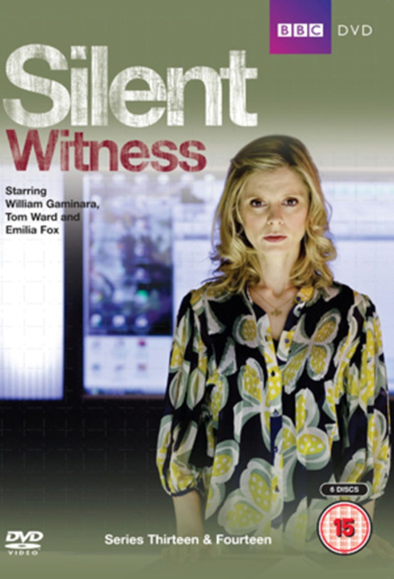 Silent Witness: Series 13 and 14 - 1