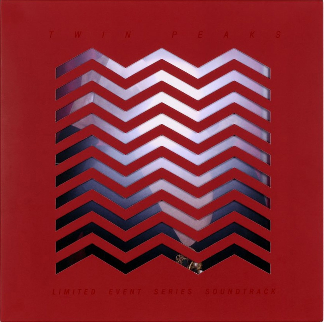 Twin Peaks (Limited Event Series Soundtrack) - 1