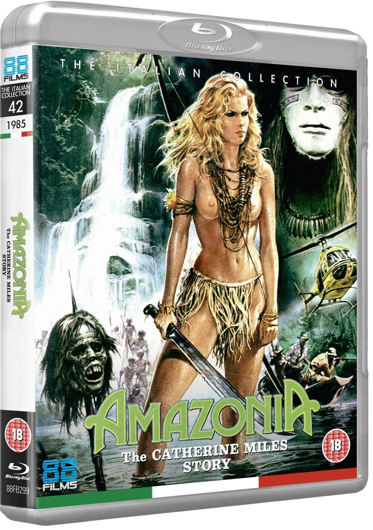 Amazonia - The Catherine Miles Story - 2