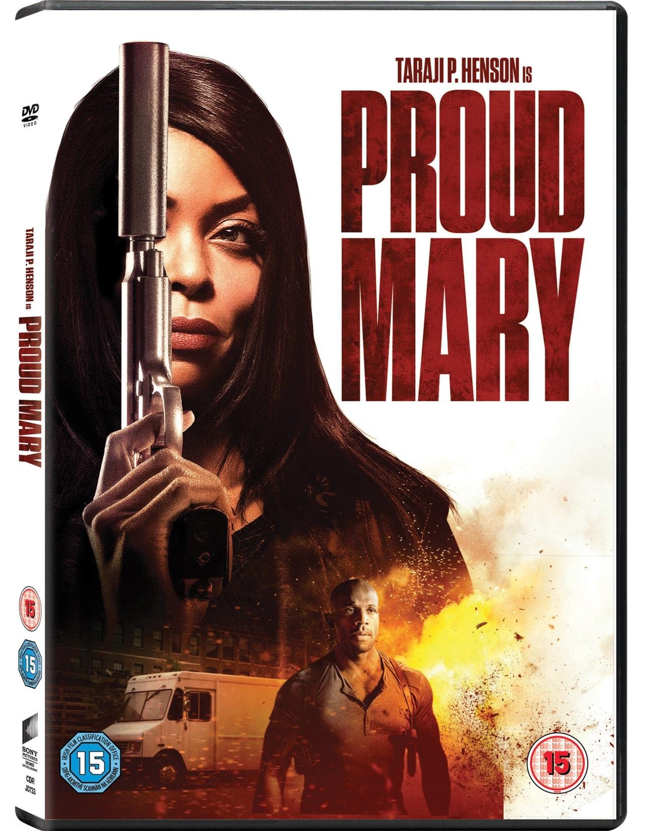 Proud Mary - 2