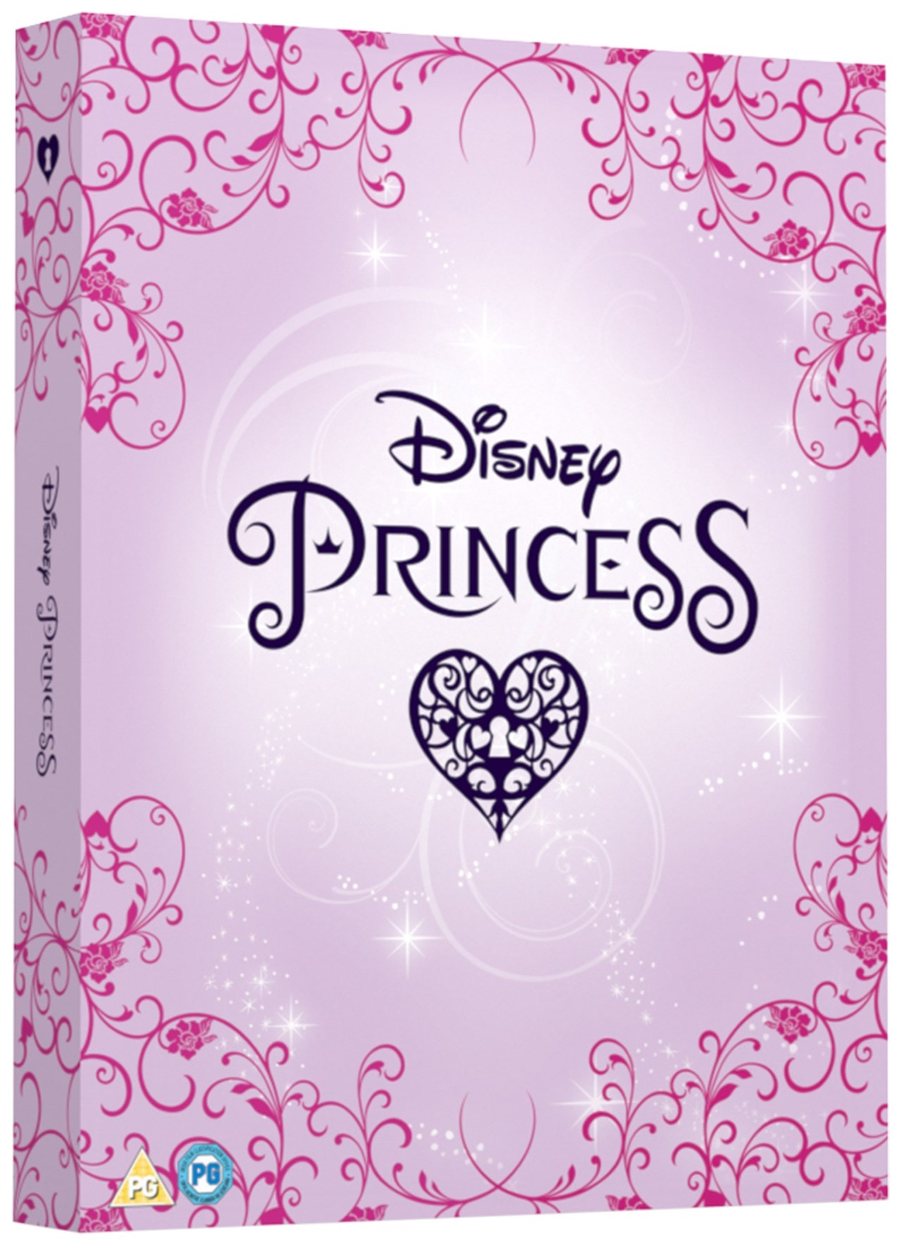 Disney Princess Complete Collection - 2