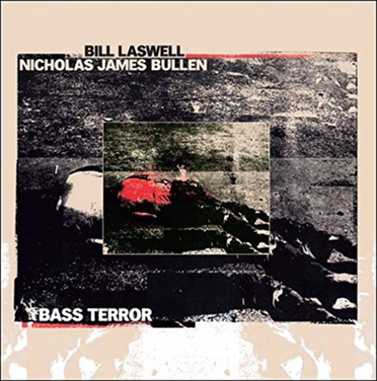 Bass Terror - 1