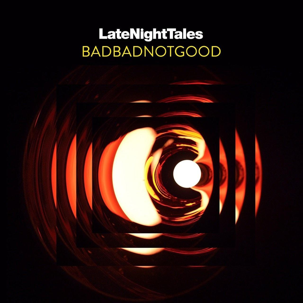 Late Night Tales: Badbadnotgood - 1