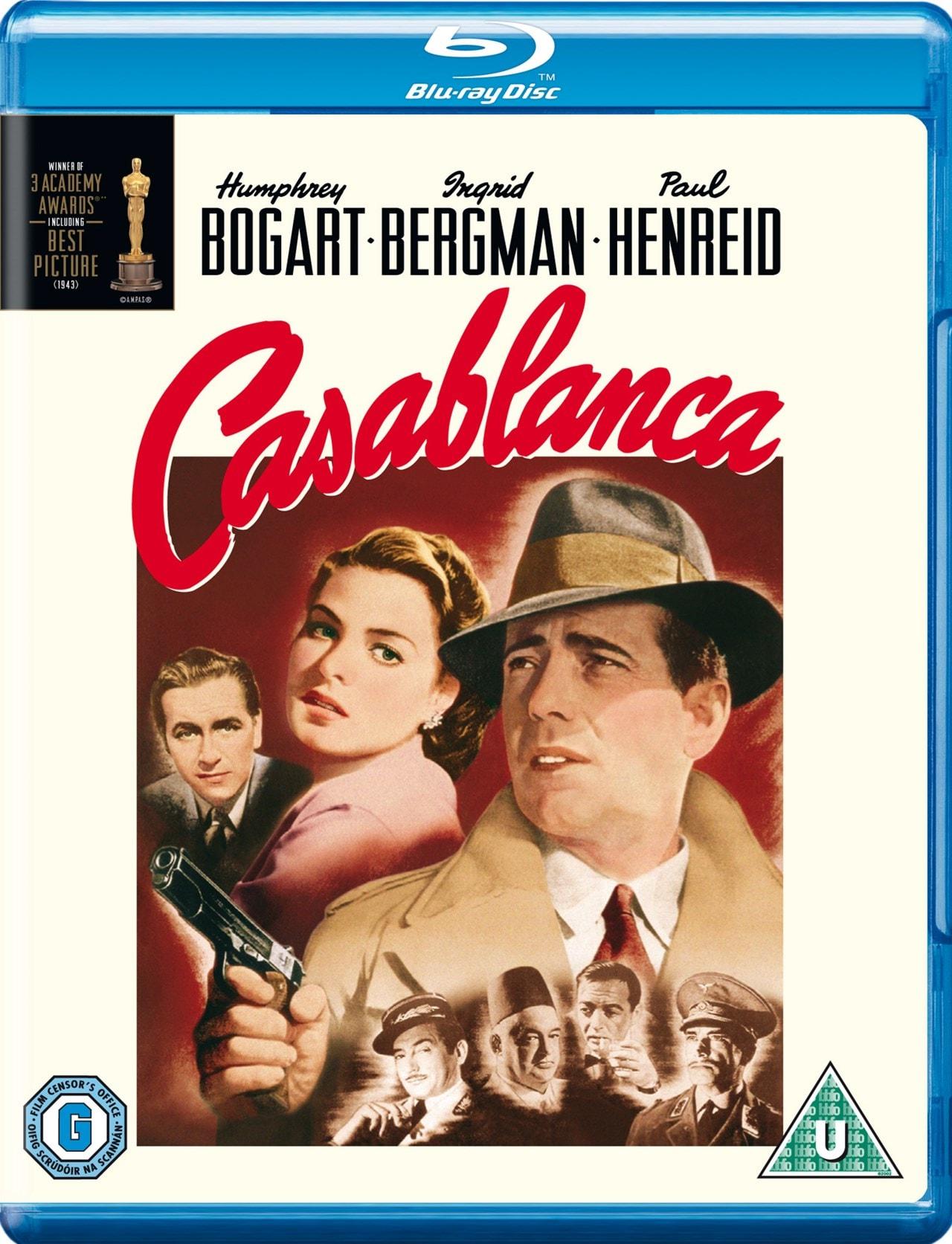Casablanca - 1