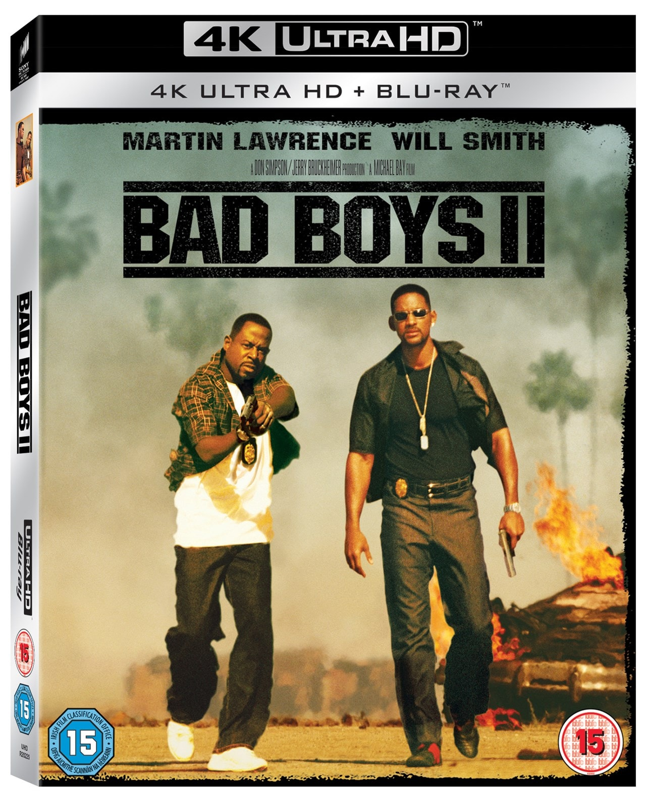 Bad Boys II - 2