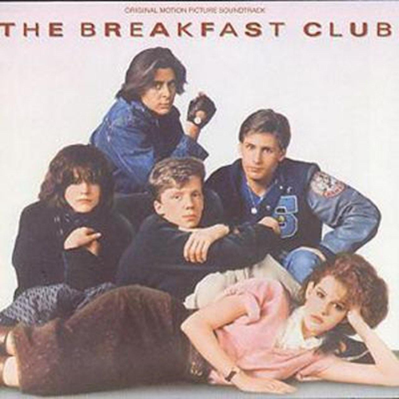 The Breakfast Club - 1