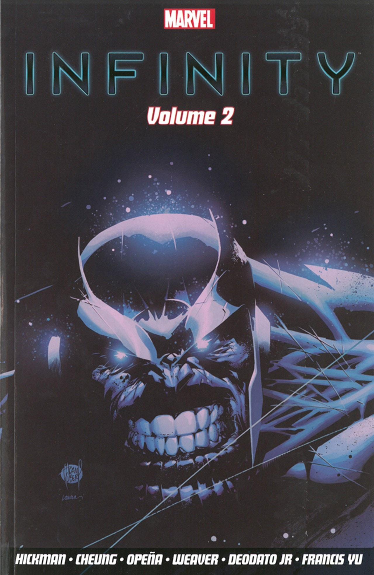Infinity: Volume 2 - 1
