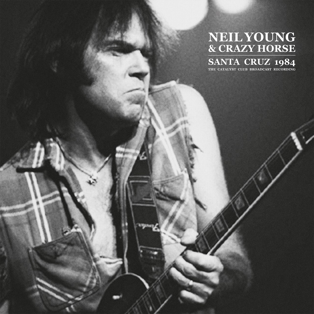 Santa Cruz 1984: The Catalyst Club Broadcast Recording - 1