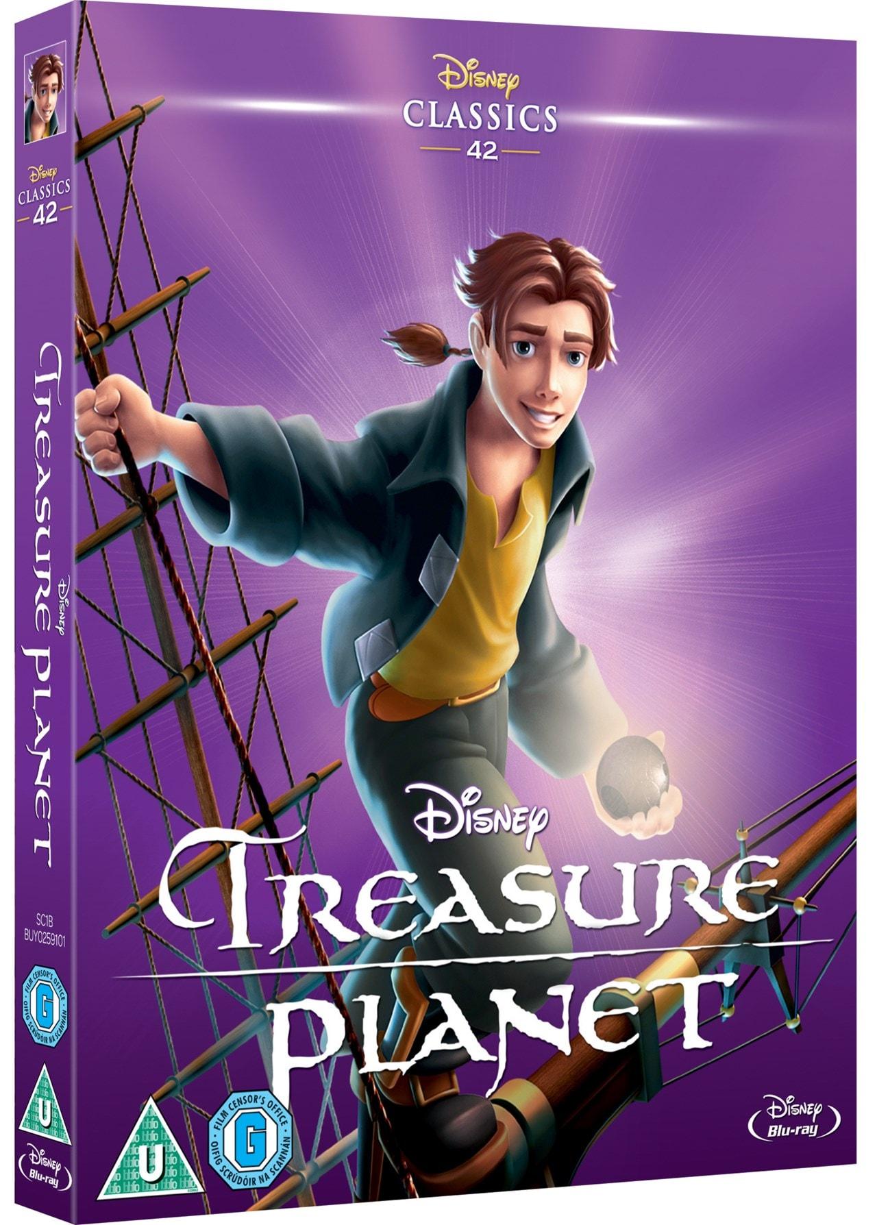 Treasure Planet - 2