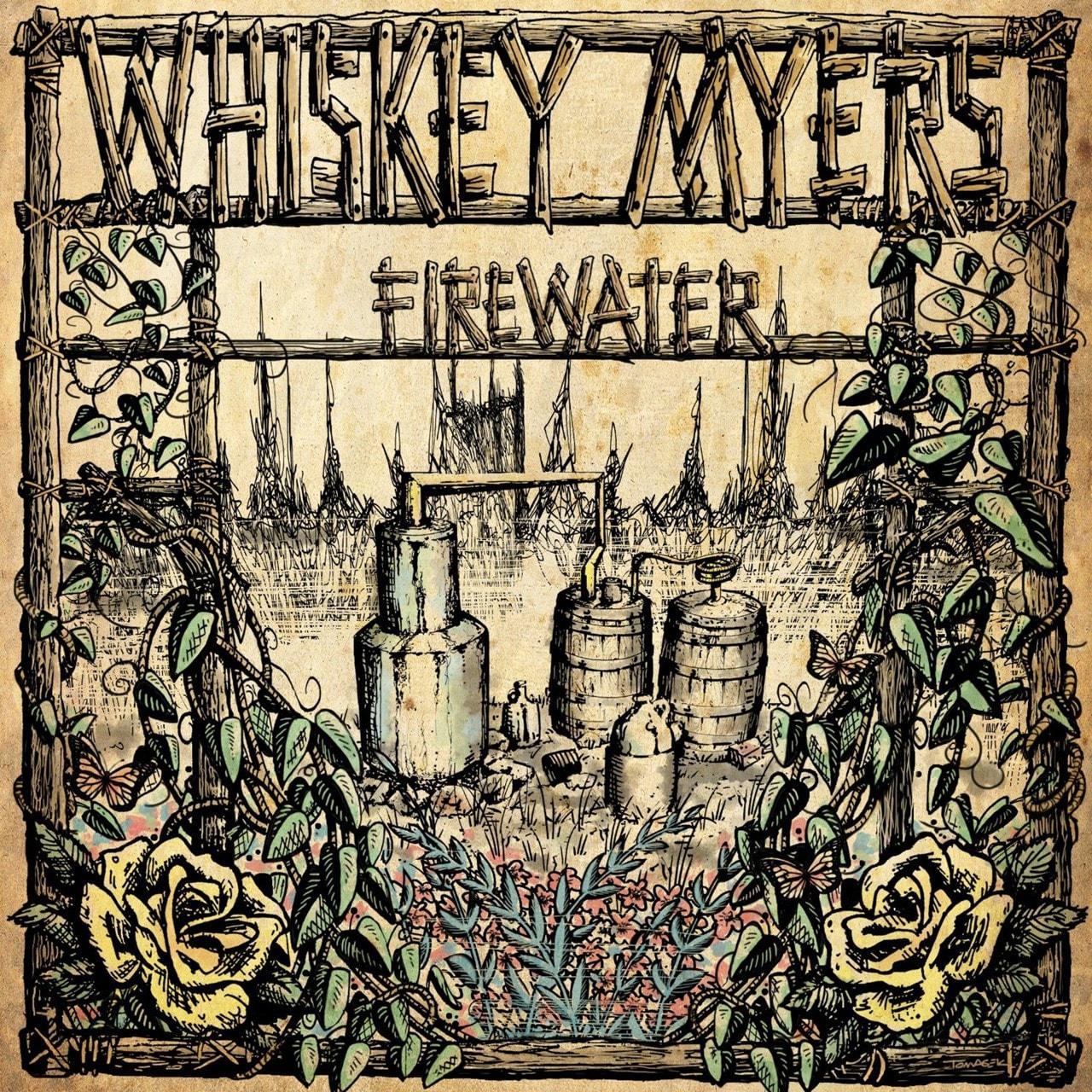 Firewater - 1