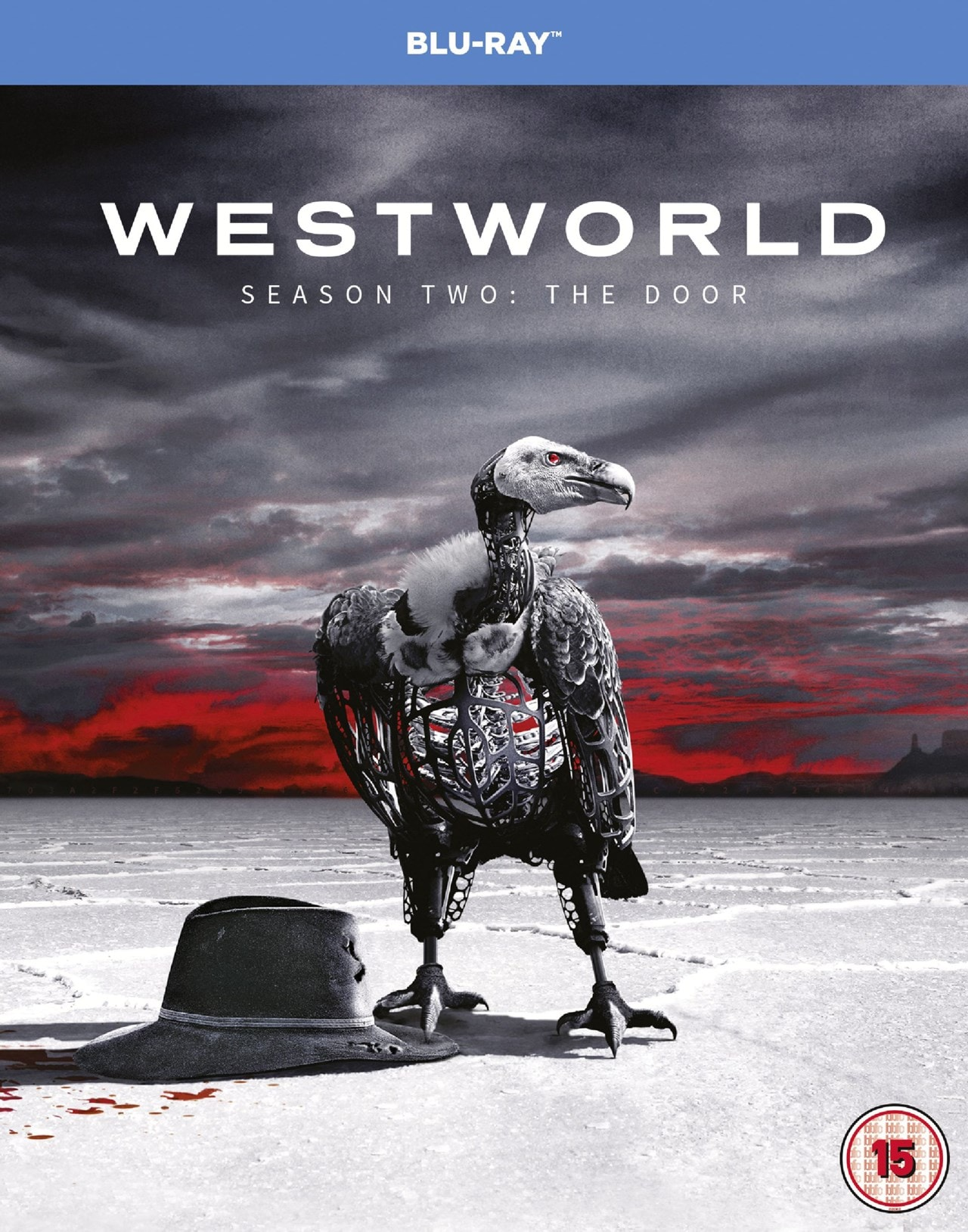Westworld: Season Two - The Door - 1