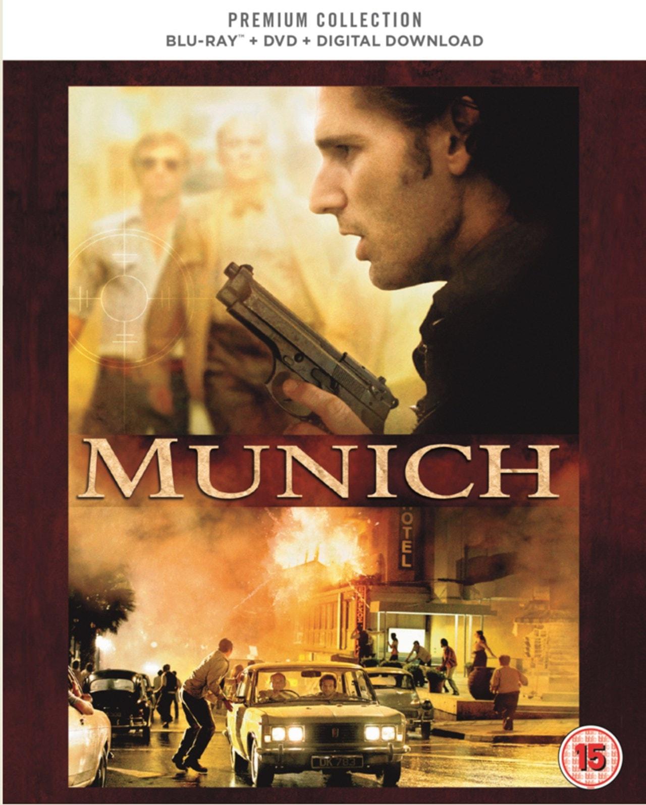Munich (hmv Exclusive) - The Premium Collection - 1