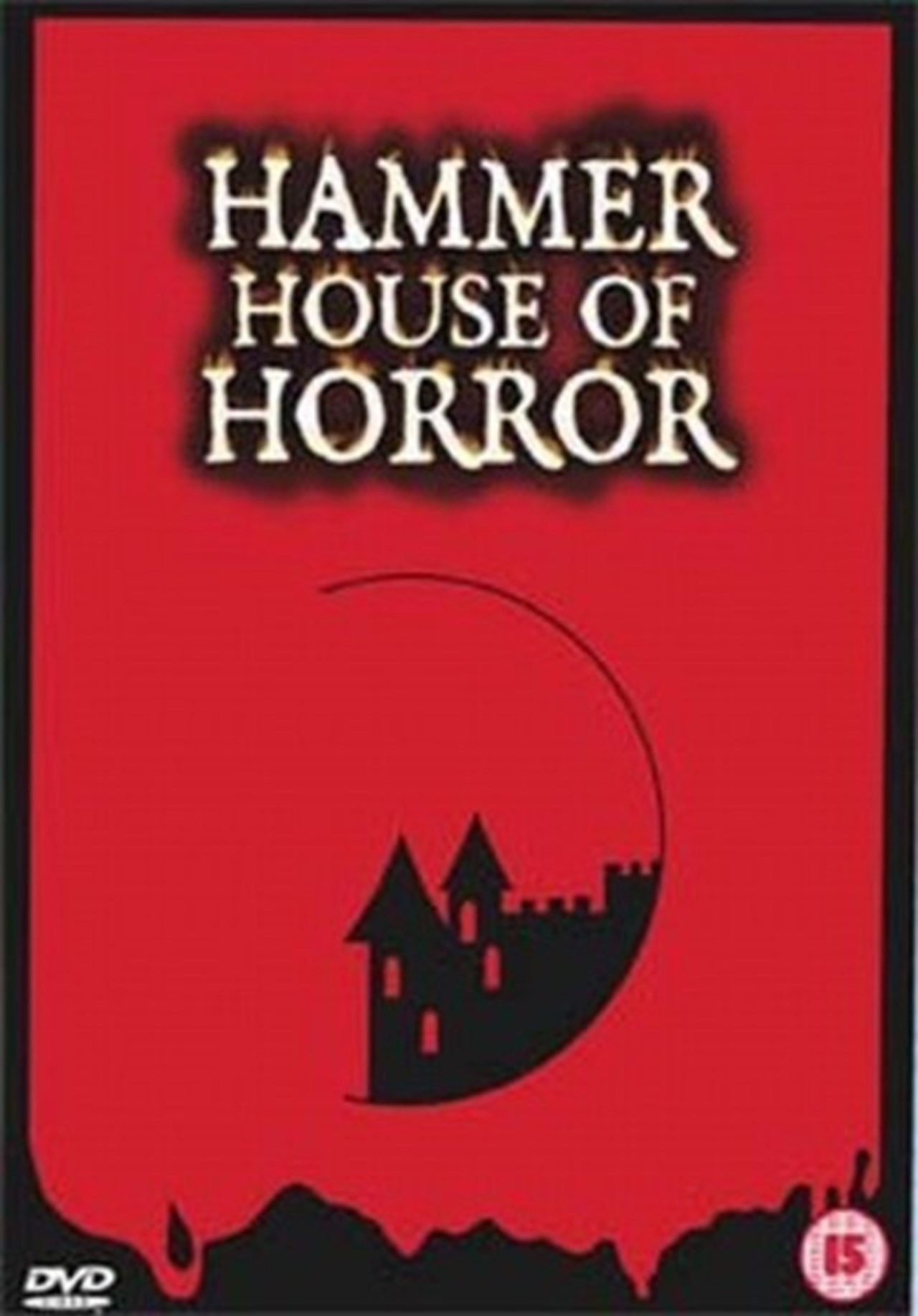 Hammer House Of Horror The Complete Series Dvd Box Set Free Shipping Over 20 Hmv Store