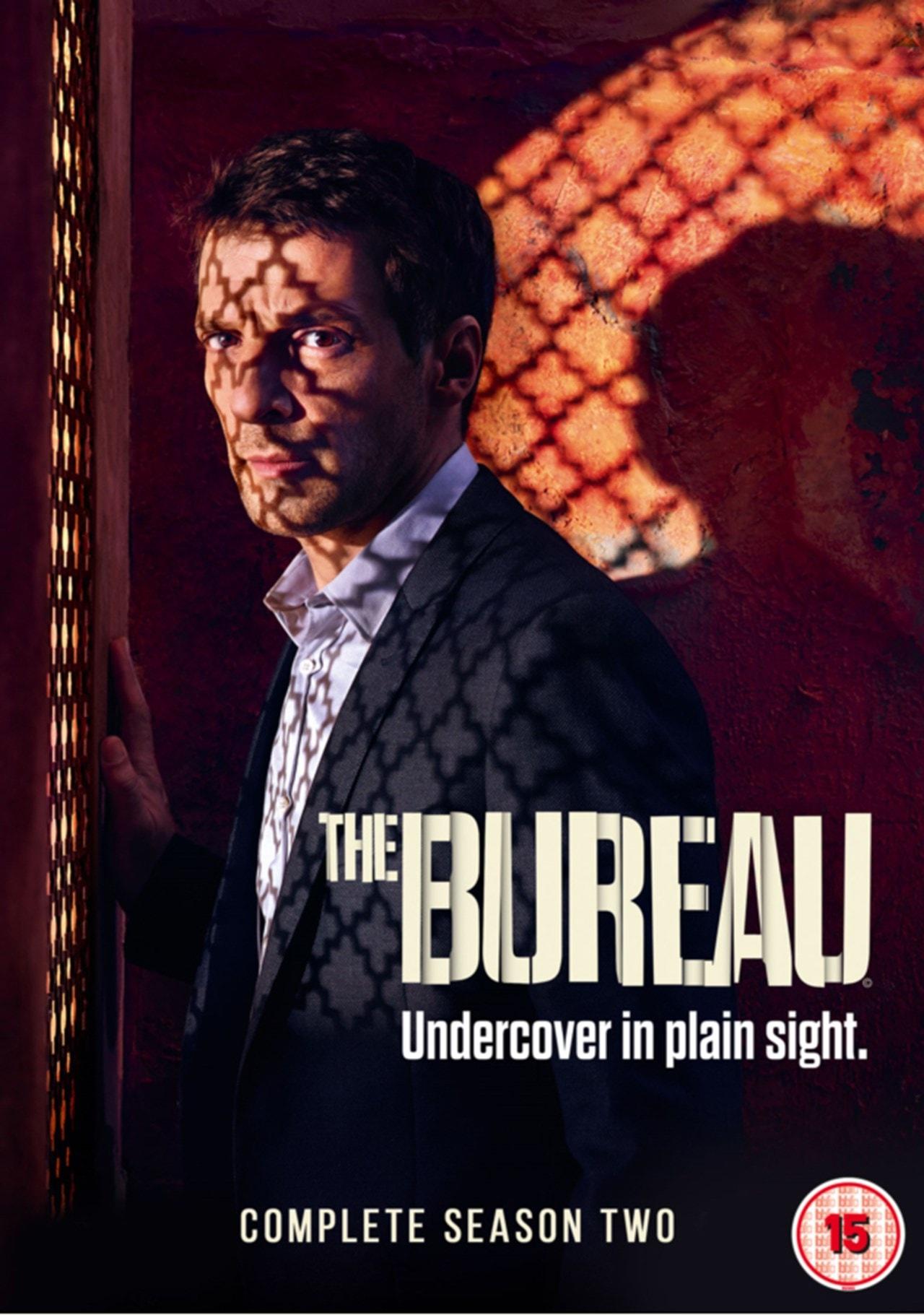 The Bureau: Complete Season 2 - 1