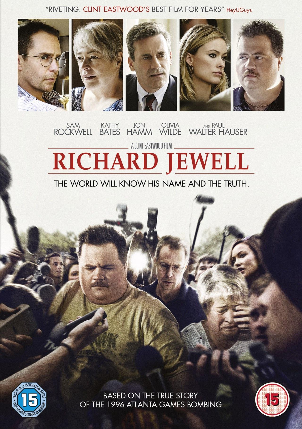 Richard Jewell - 1
