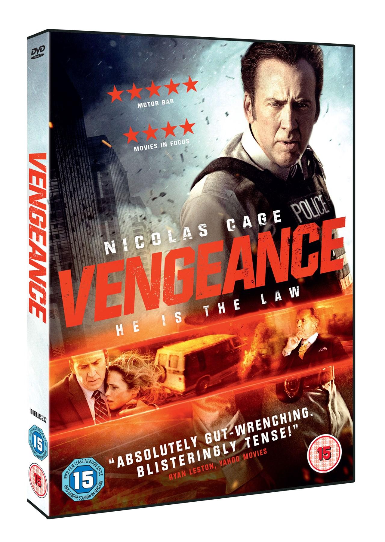 Vengeance - 2