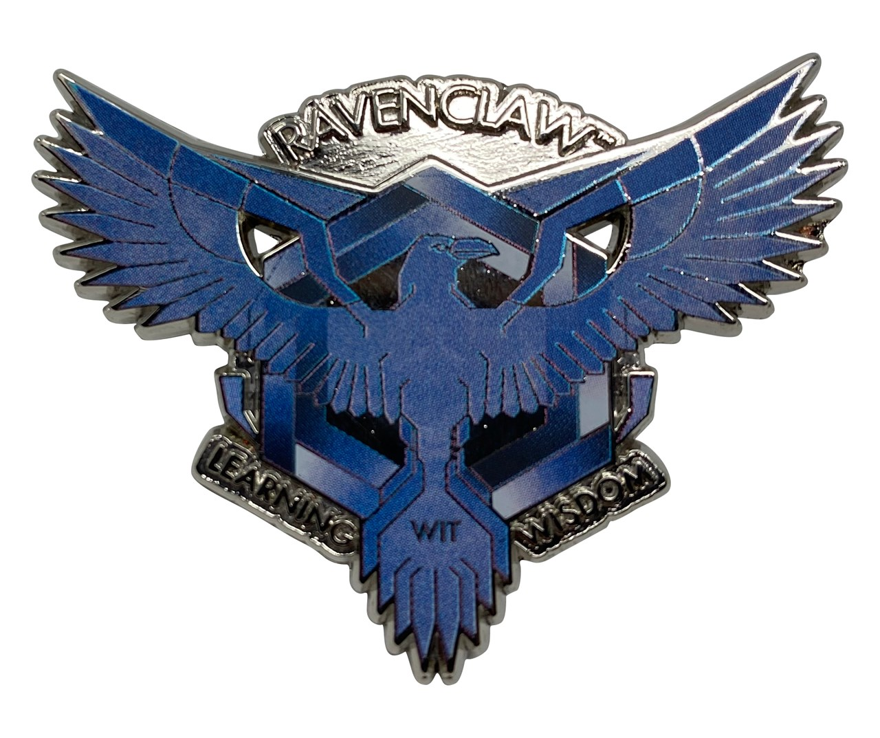 Ravenclaw: Harry Potter Pin Badge - 2
