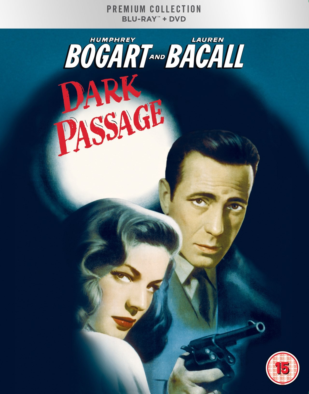 Dark Passage (hmv Exclusive) - The Premium Collection - 1