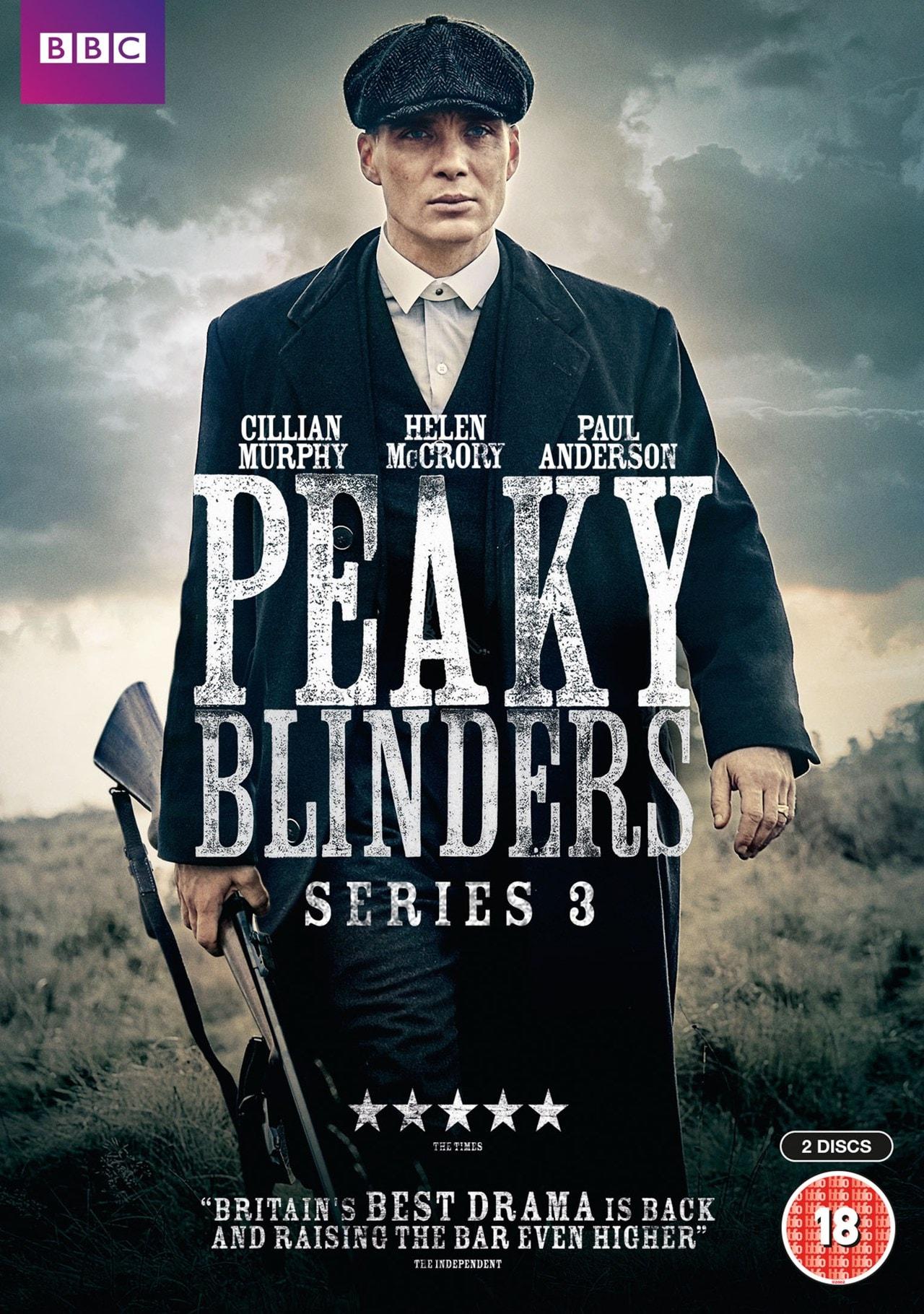 Peaky Blinders: Series 3 - 1