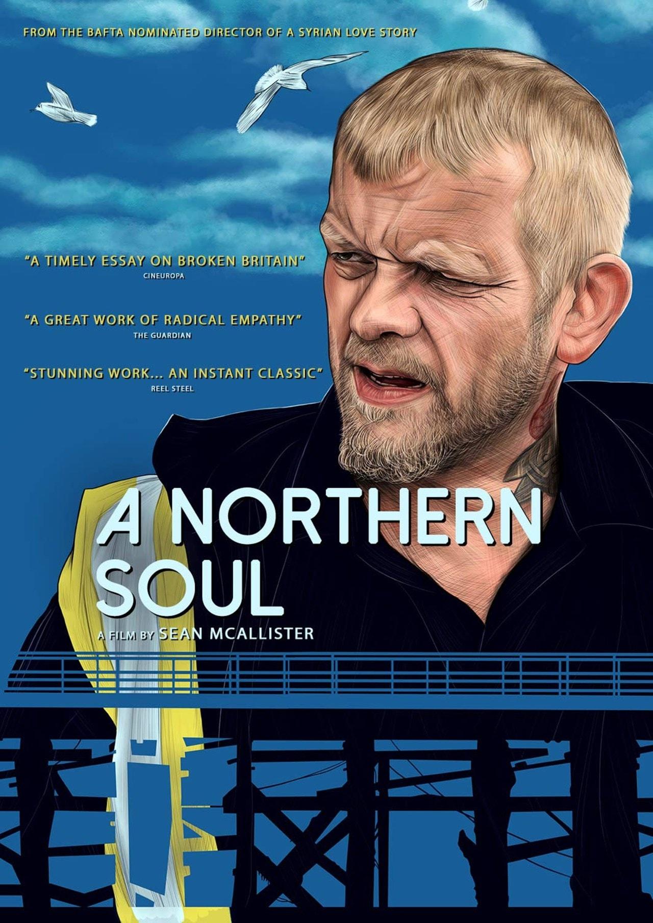 A Northern Soul - 1