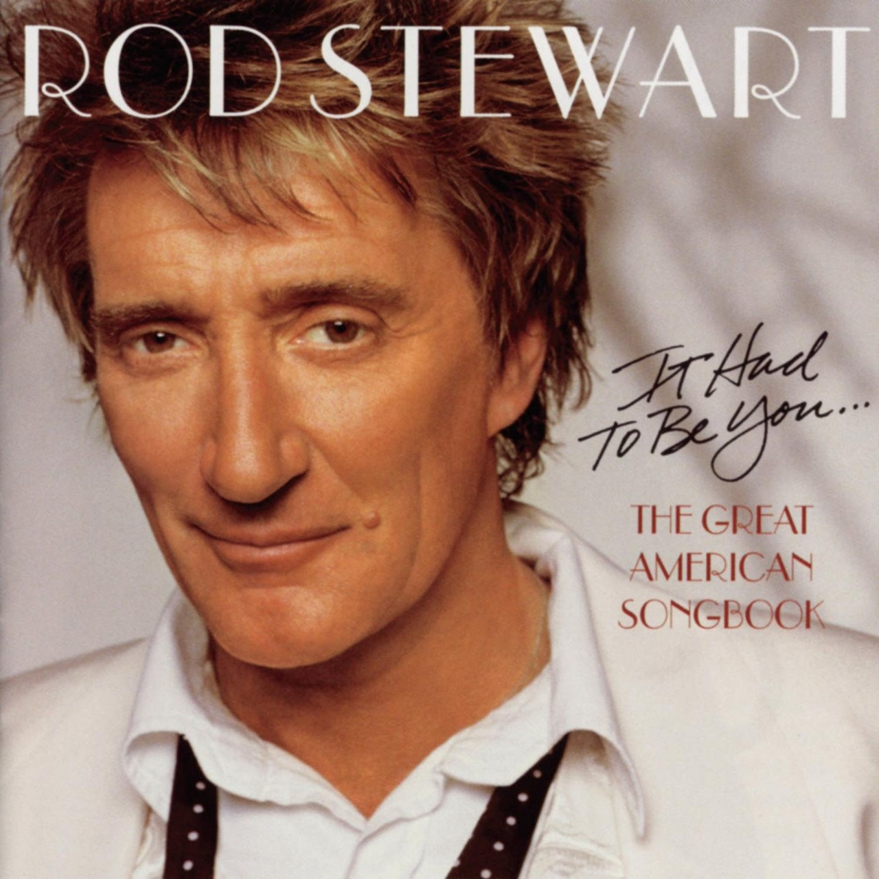 It Had to Be You...the Great American Songbook - 1