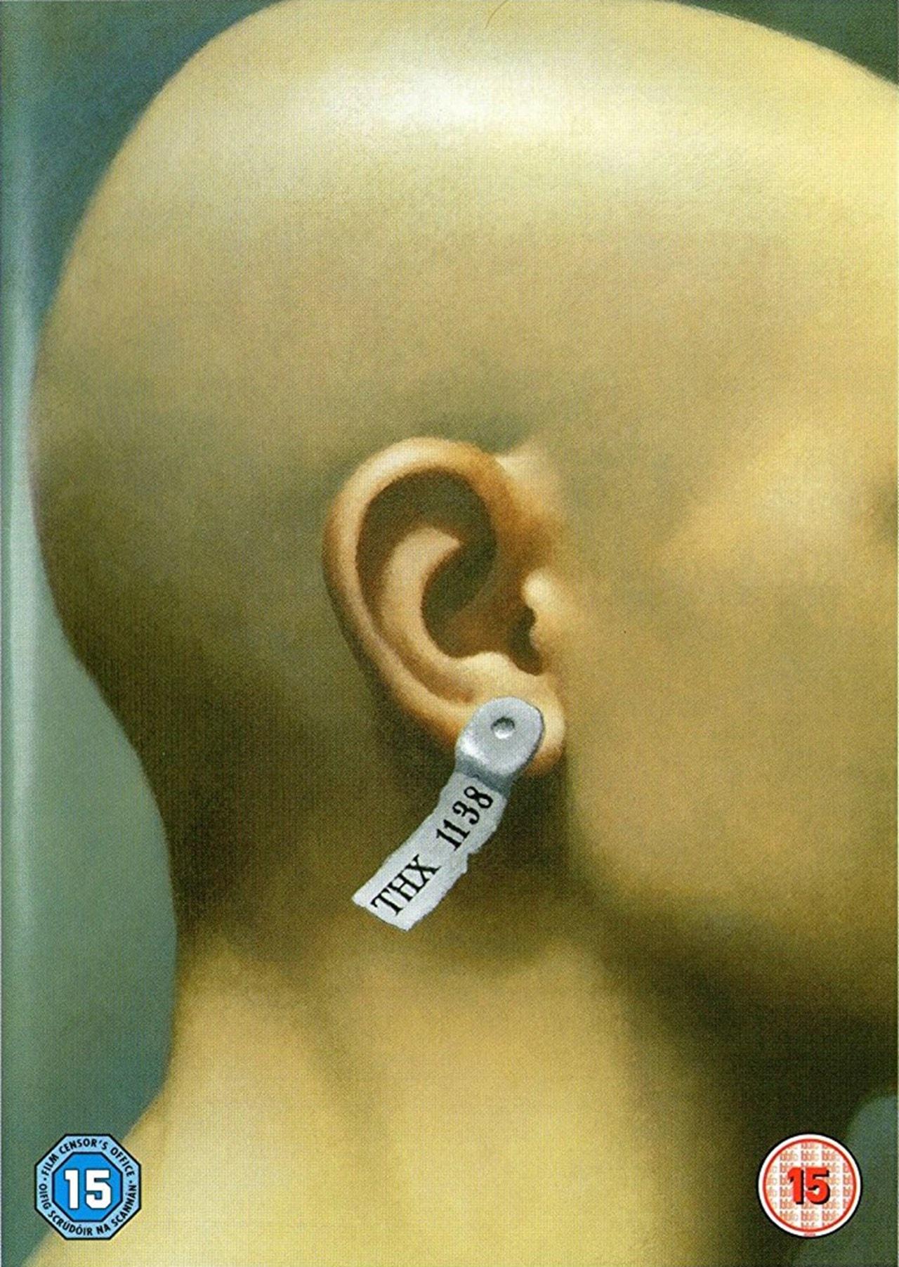 THX 1138 - 1