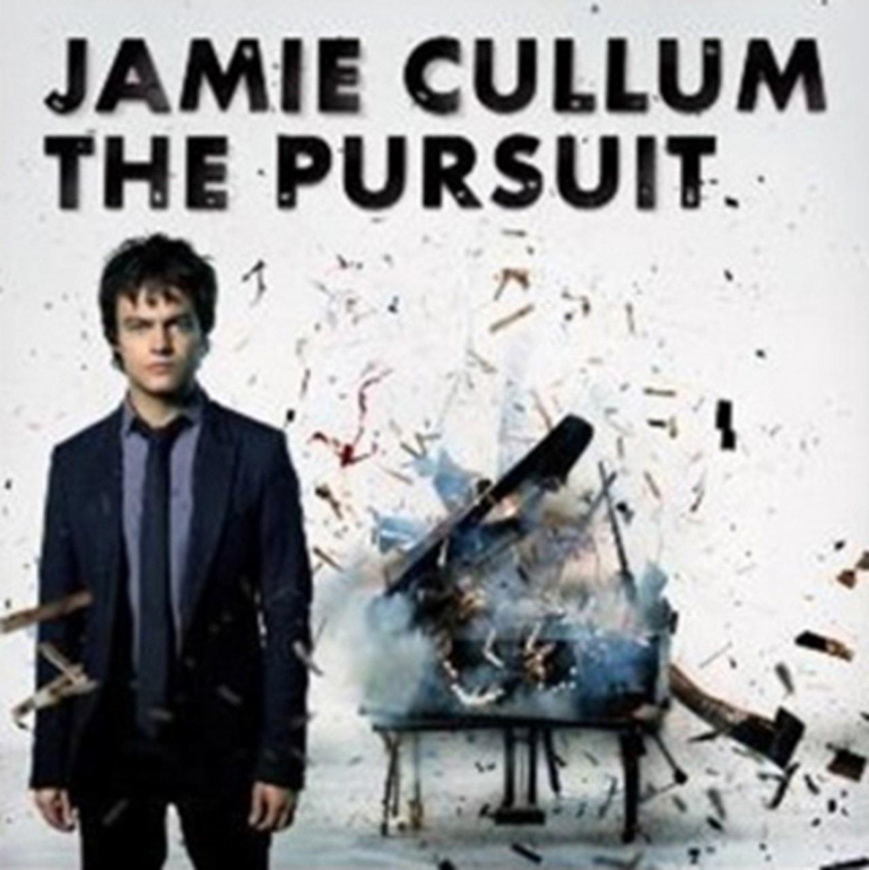 The Pursuit - 1