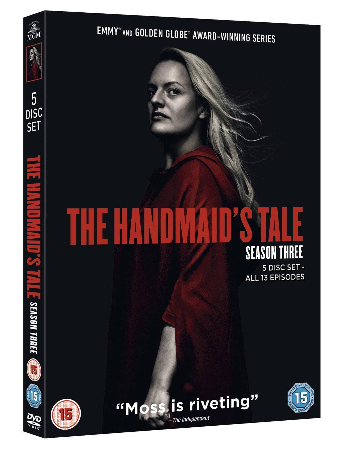 The Handmaid's Tale: Season Three - 2