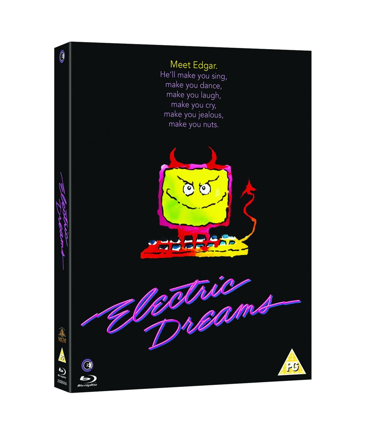 Electric Dreams - 2