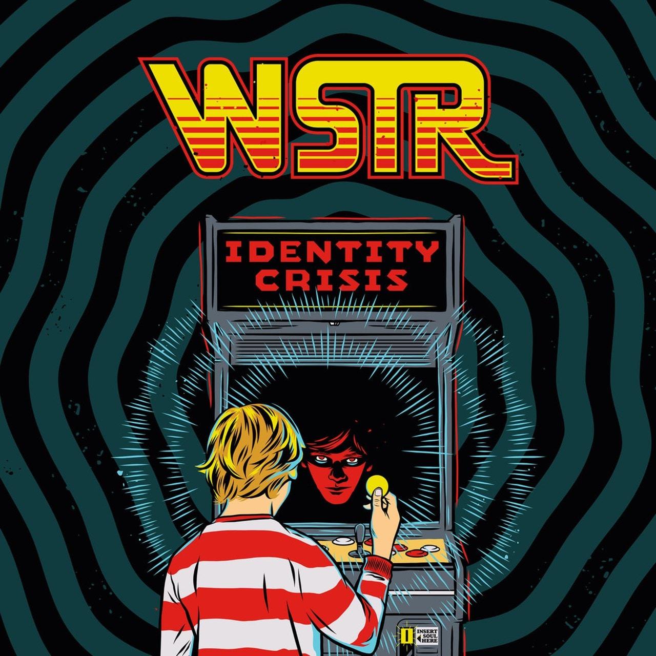 Identity Crisis - 1