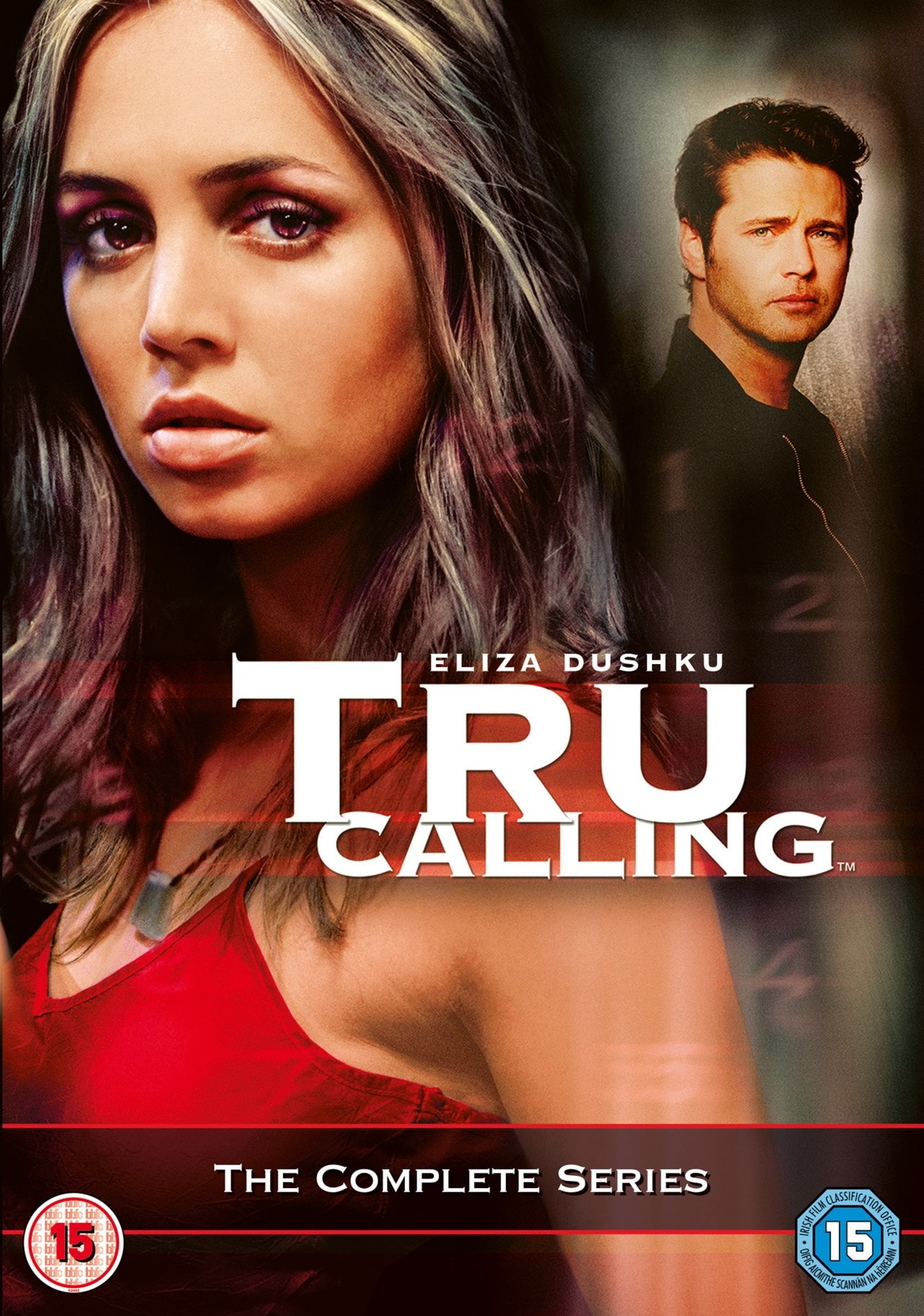 Tru Calling: The Complete Series - 1