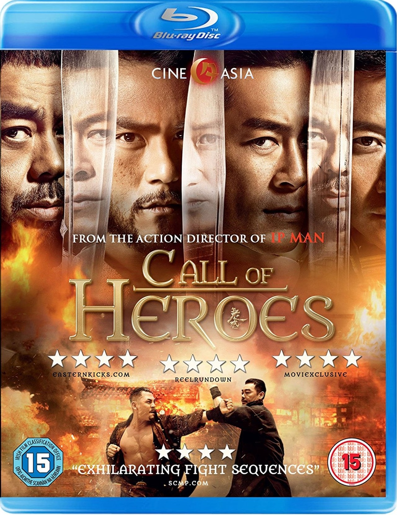 Call of Heroes - 1