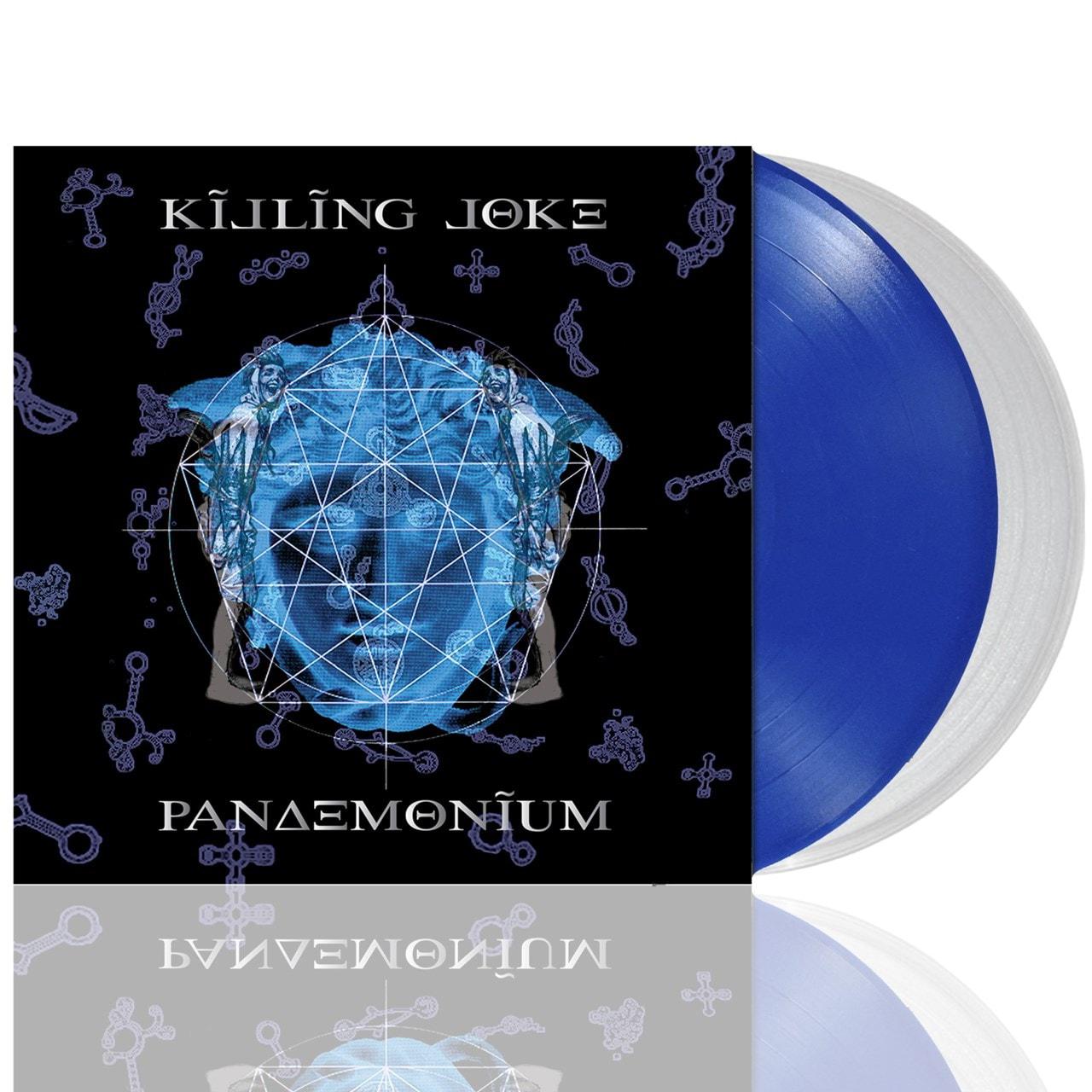 Pandemonium - 1
