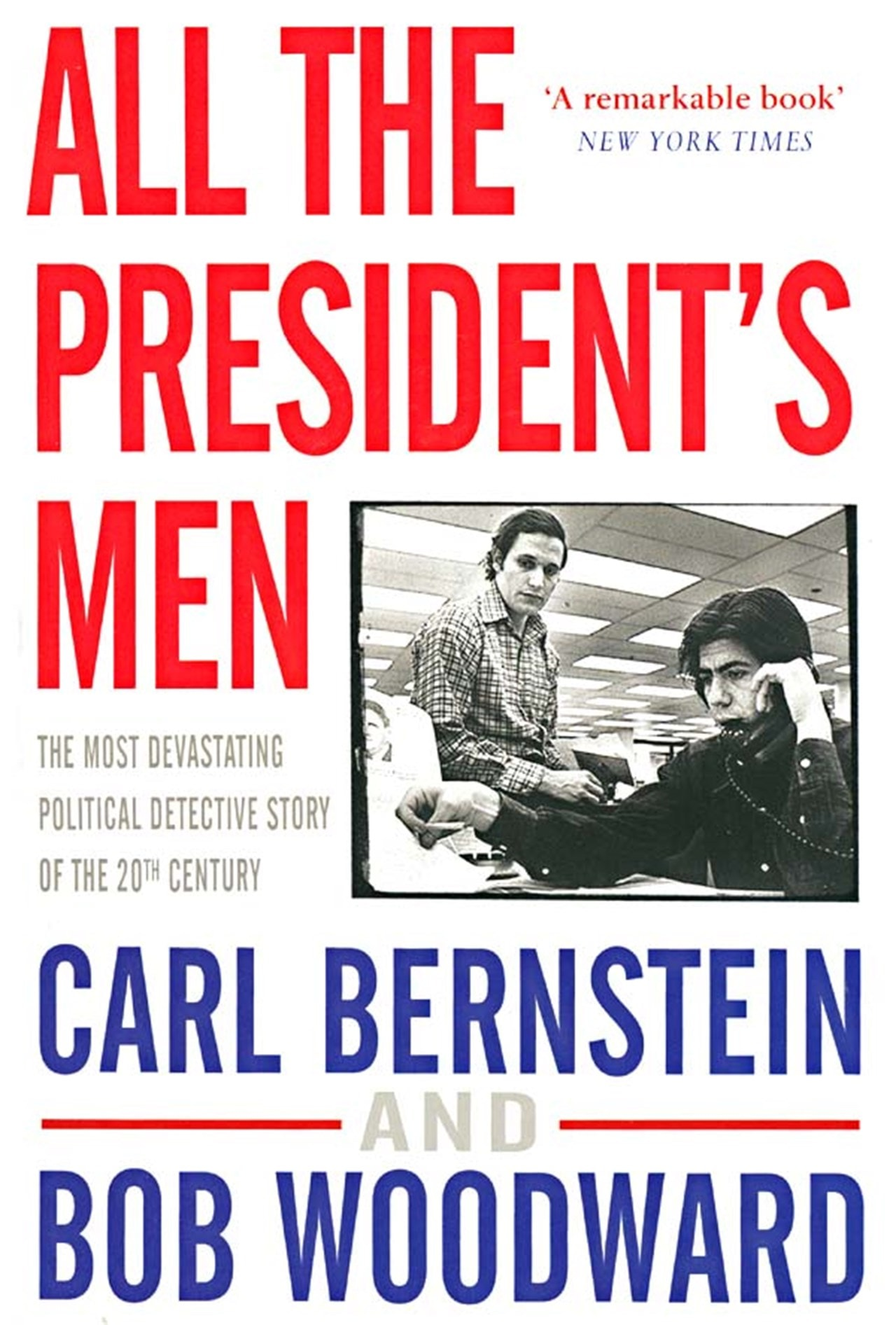 All The President's Men - 1