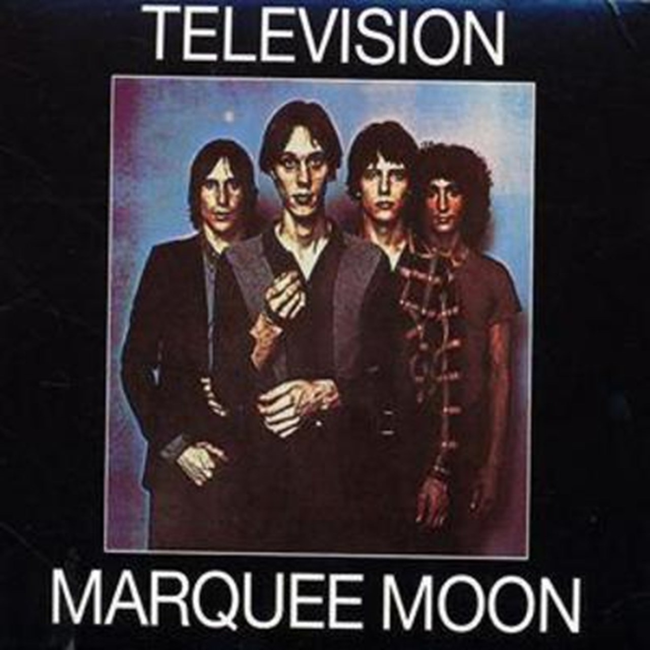 Marquee Moon (Remastered and Expanded) - 1