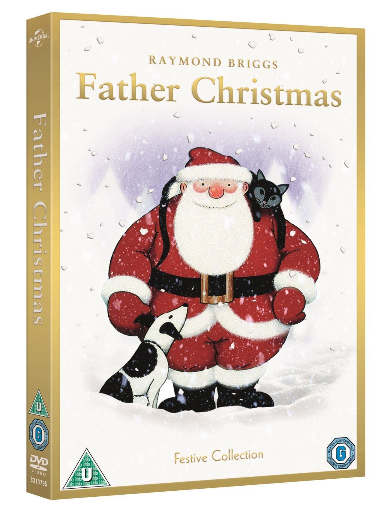 Father Christmas (hmv Christmas Classics) - 2