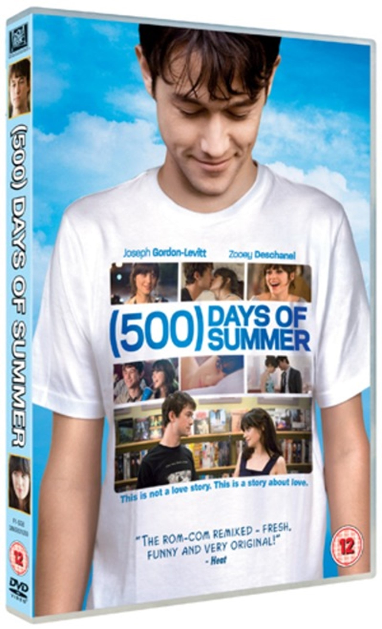 (500) Days of Summer - 1
