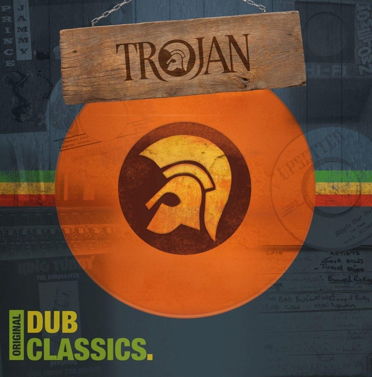 Original Dub Classics - 1
