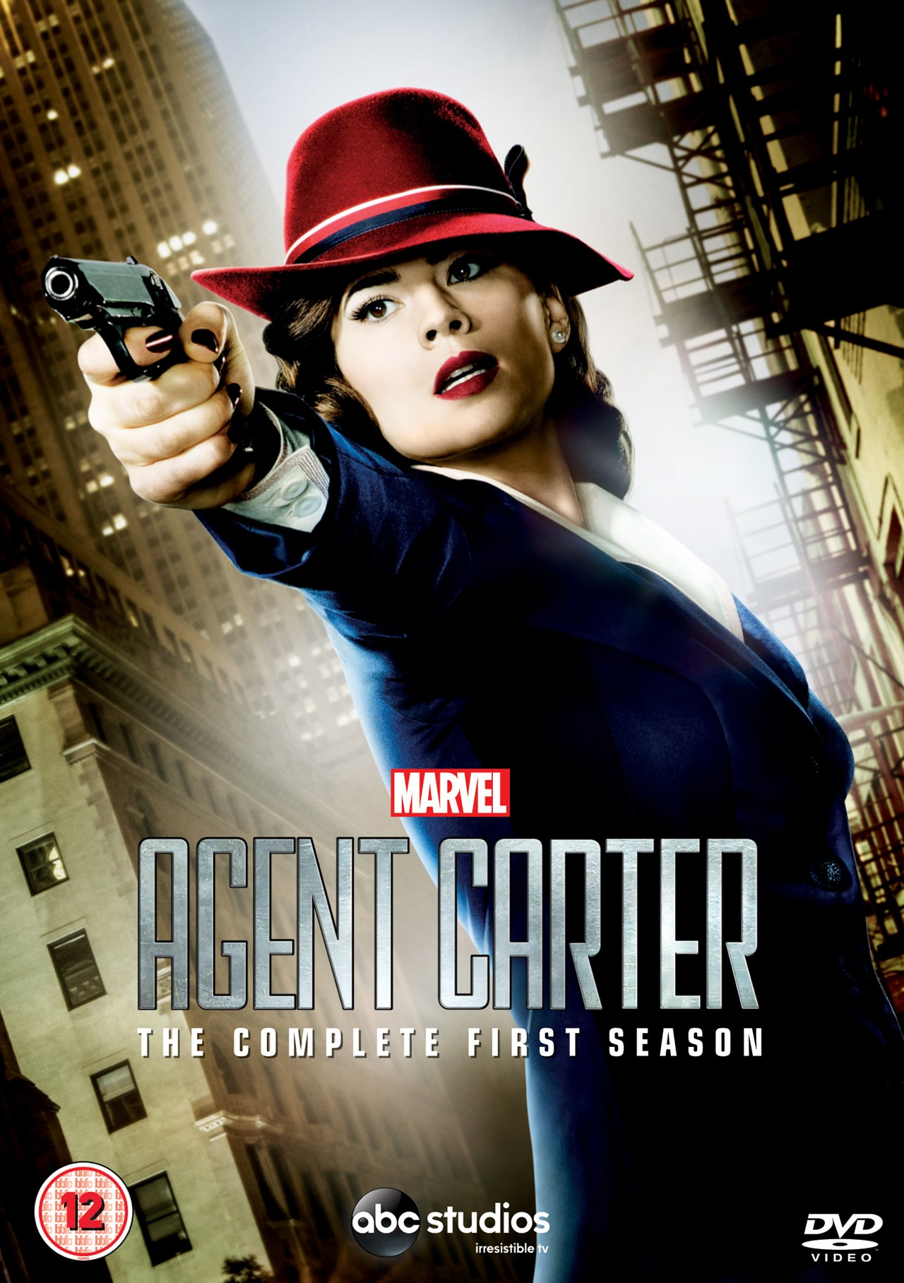 Marvel's Agent Carter: The Complete First Season - 1