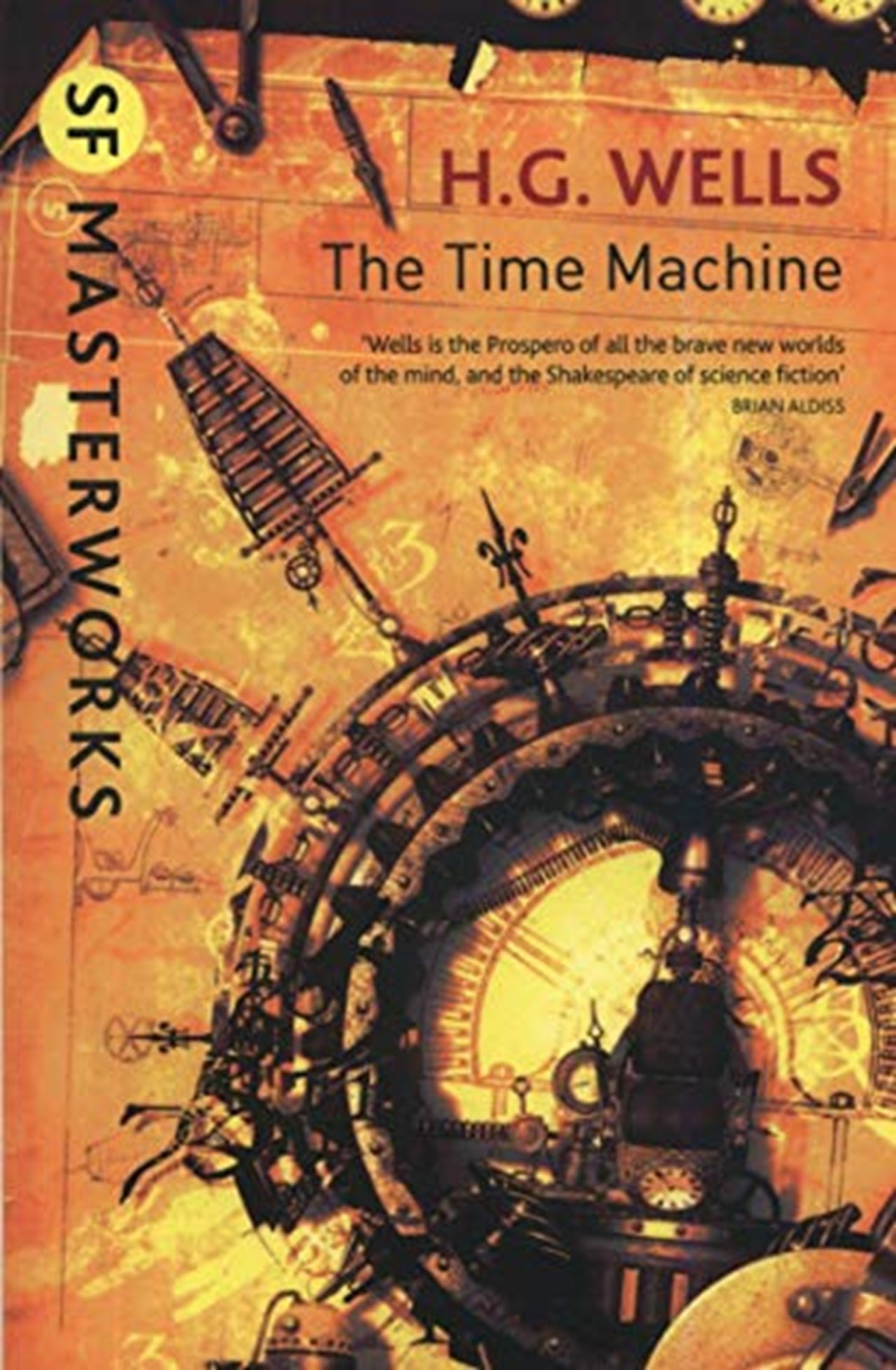 The Time Machine - 1