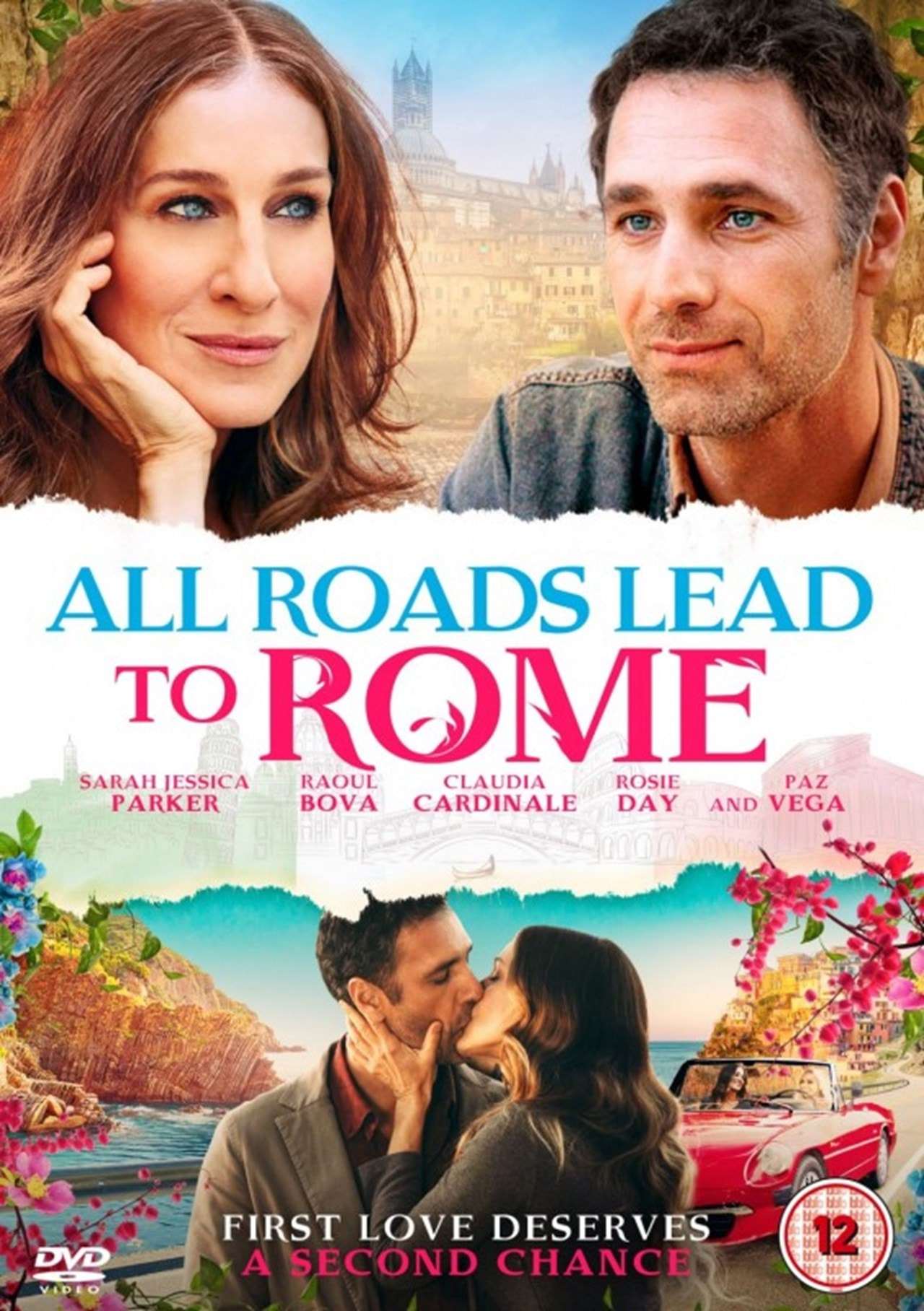 All Roads Lead to Rome - 1