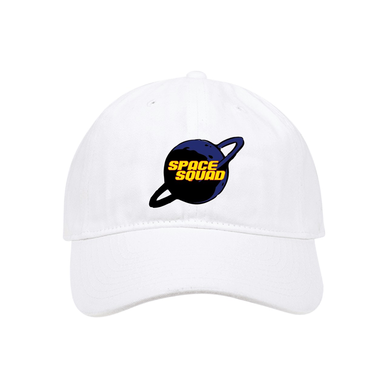 BT21 Space Squad Baseball Cap - 1