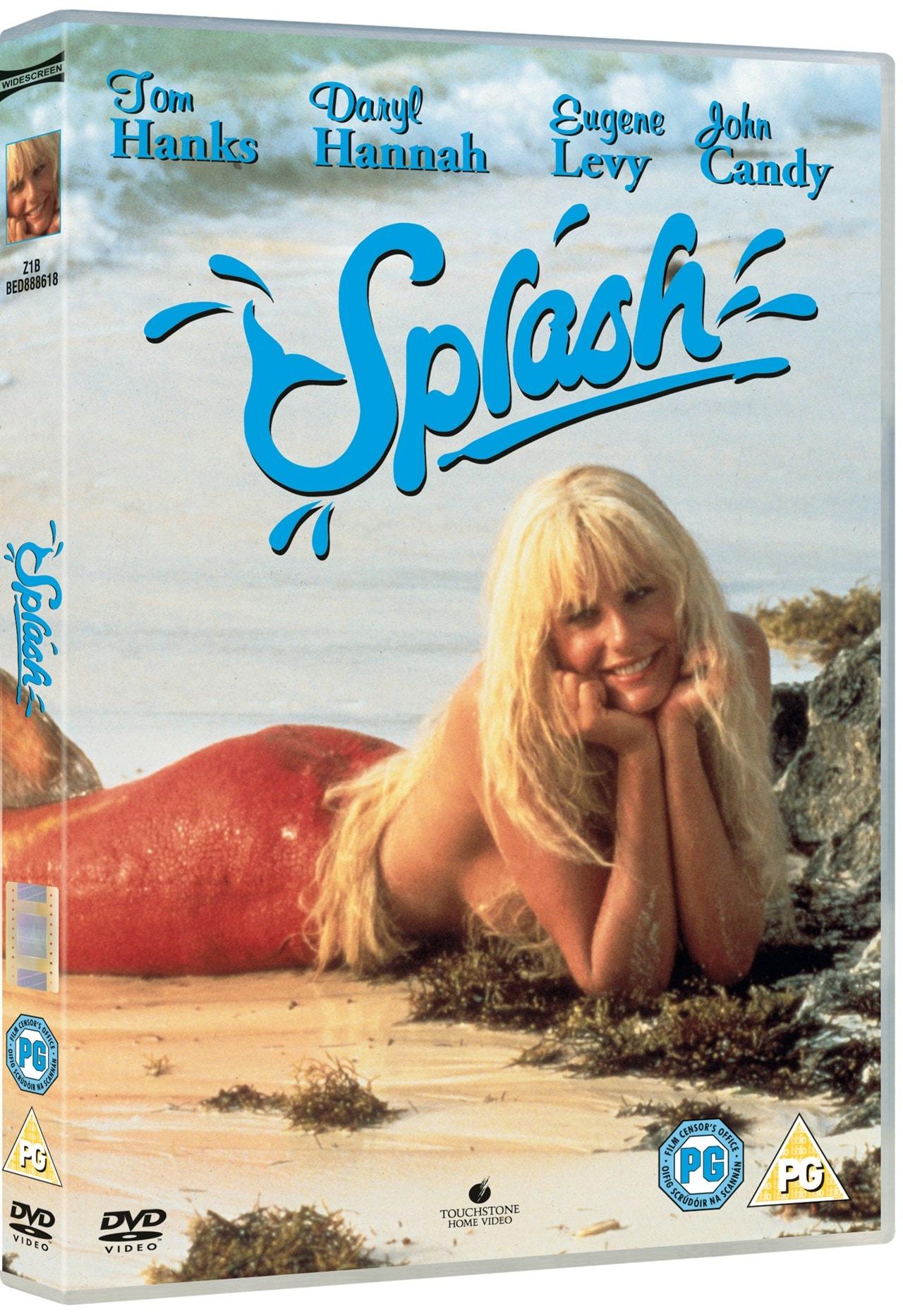 Splash - 2