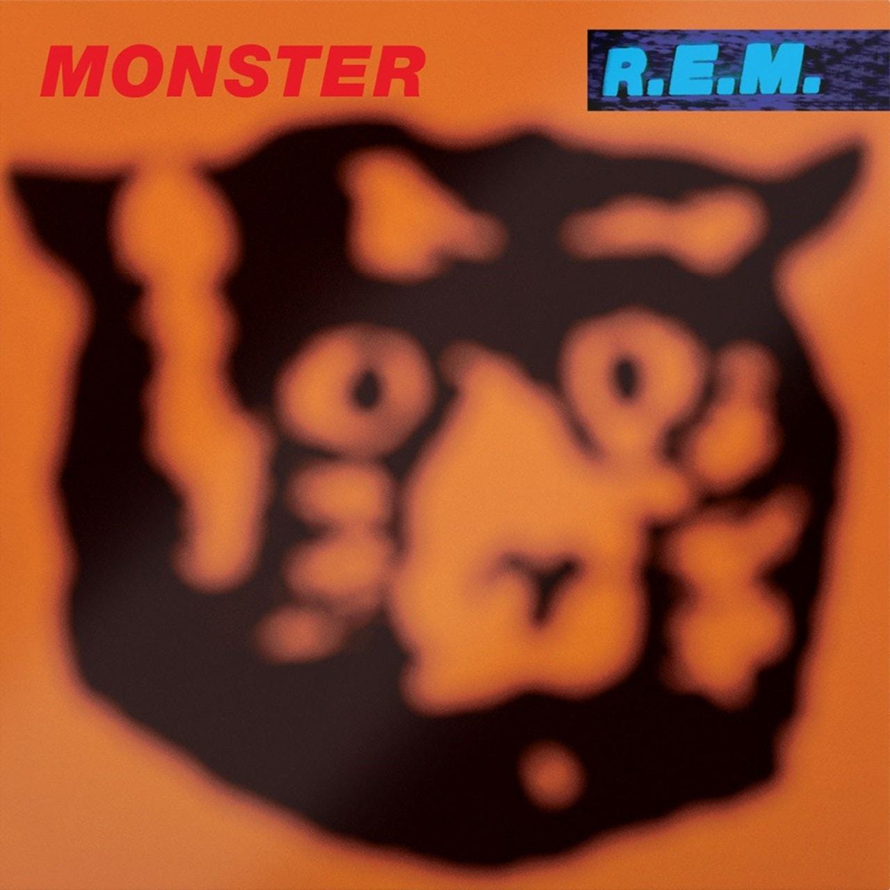 Monster 25th Anniversary - 2