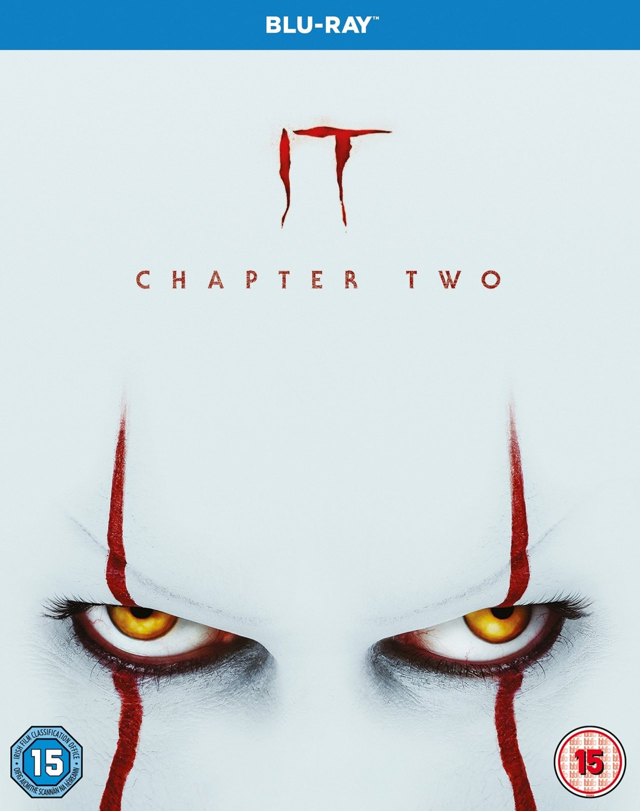 It: Chapter Two - 1