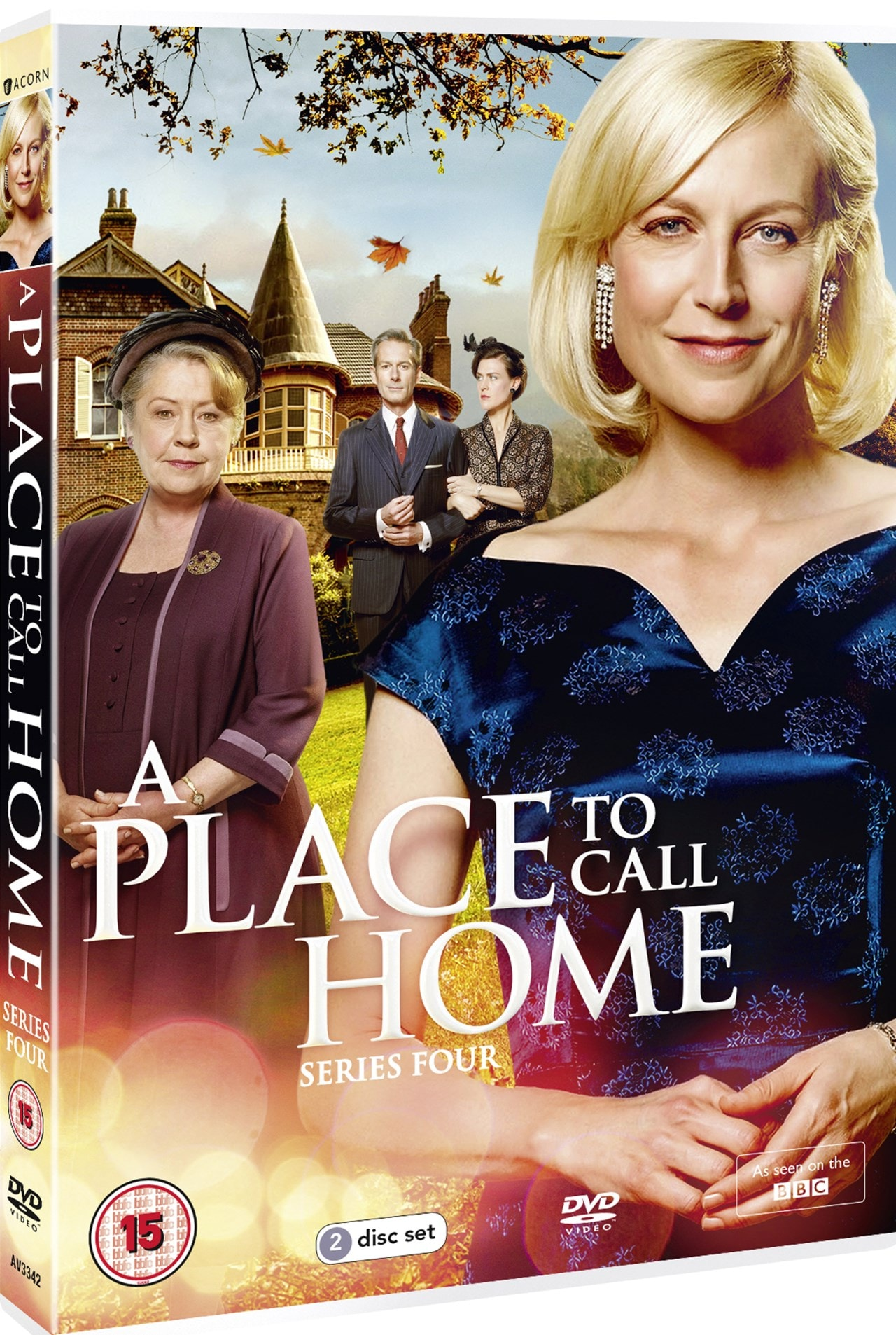 A Place to Call Home: Series Four - 2