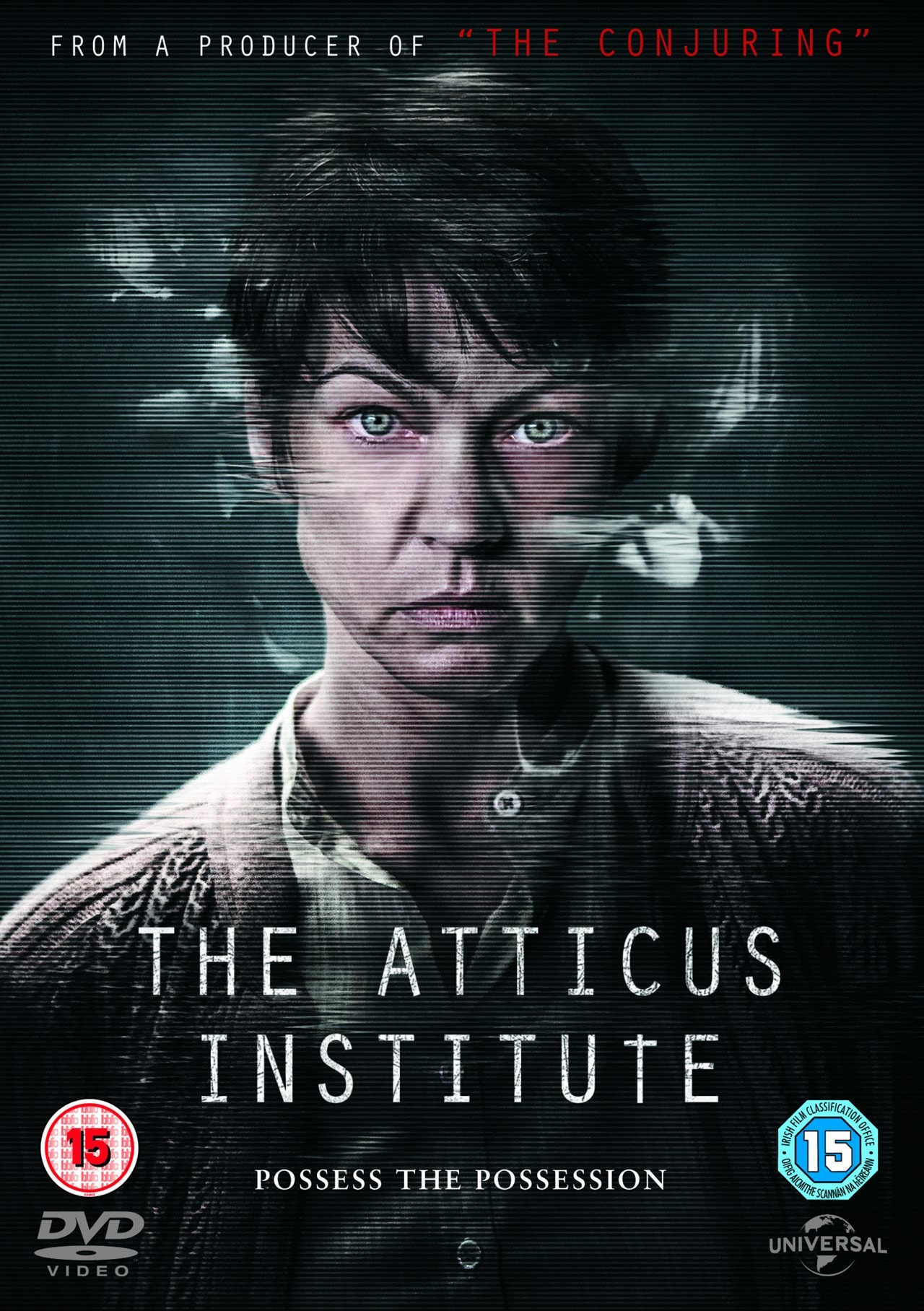 The Atticus Institute - 1
