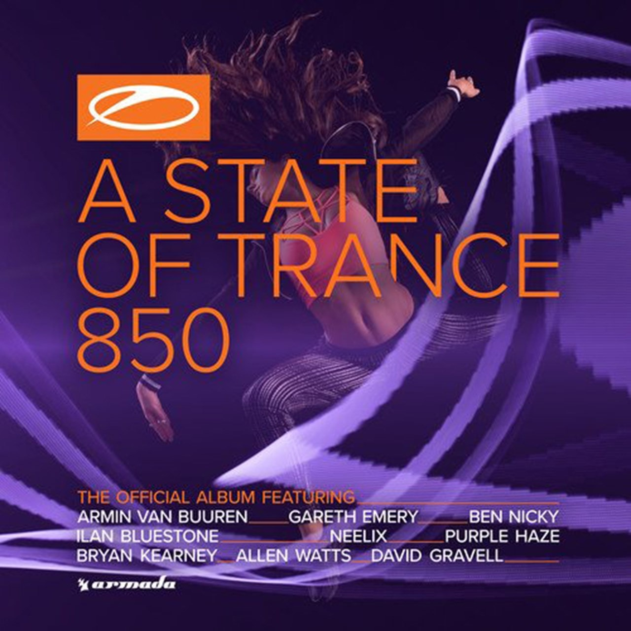 A State of Trance 850 - 1