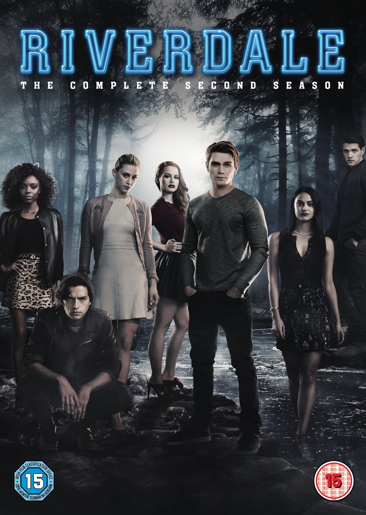 Riverdale: The Complete Second Season - 1