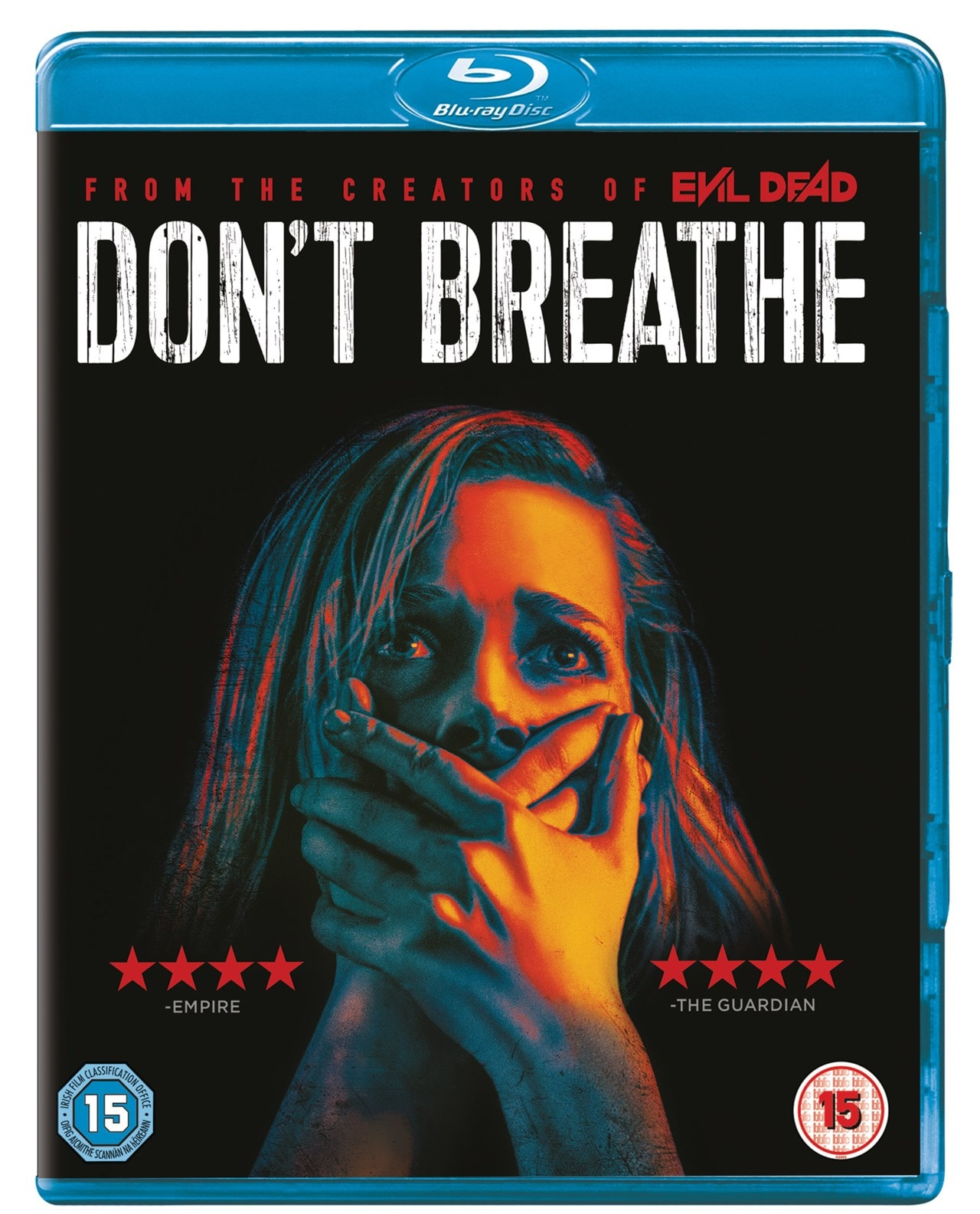 Don't Breathe - 1